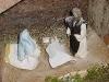 """Museo della Latteria 2001 - Presepio con le \""""Pupe de peza\"""" di Licia Fedon  (003)"""