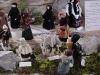 """Museo della Latteria 2001 - Presepio con le """"Pupe de peza"""" di Licia Fedon  (014)"""