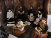 """Museo della Latteria 2001 - Presepio con le \""""Pupe de peza\"""" di Licia Fedon  (038)"""