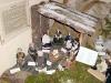 """Museo della Latteria 2001 - Presepio con le \""""Pupe de peza\"""" di Licia Fedon  (040)"""