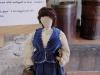 """Museo della Latteria 2001 - Presepio con le \""""Pupe de peza\"""" di Licia Fedon  (044_1)"""