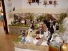 """Museo della Latteria 2001 - Presepio con le \""""Pupe de peza\"""" di Licia Fedon (046)"""