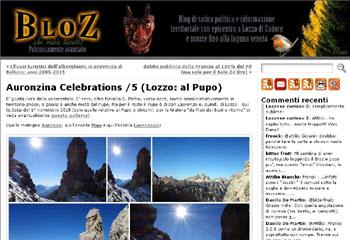 BLOZ blog di satira e informazione territoriale
