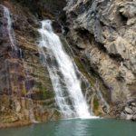 La cascata del Faé