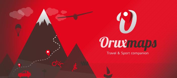 Banner Oruxmaps