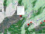 DoloSferiche - foto sferiche su mappa